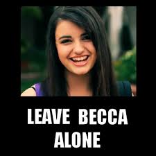 Rebecca Black Memes - my so called virtual life meme rebecca black friday