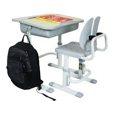 kids standing desk ergonomic adjustable height student