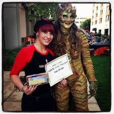 special effects makeup school orlando sens winner of the of monsterpalooza makeup