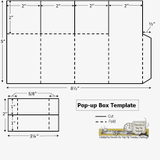 How To Fold A4 Paper Into An Envelope Pop Up Box Template Fits Invitation Size Envelope Templates