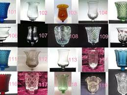 home interiors votive cups home interiors sconce votive cups glass large