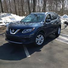 Nissan Rogue 4wd - on the road review nissan rogue sv the ellsworth americanthe