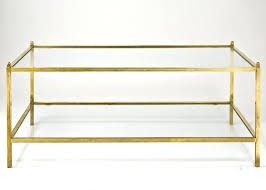 gold and glass coffee table gold coffee tables cfee rose gold metal coffee table fieldofscreams