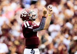 Manziel Benched The Career Of Johnny Manziel Thus Far Theinsidezone