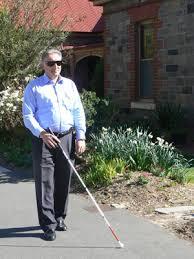 Blind Man Cane Australian Blindness Forum U2013 The Peak Body For The Blindness