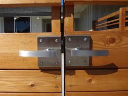 some ideas wood fence gate hardware u2014 bitdigest design