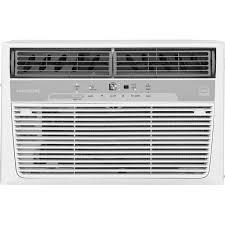 8000 Btu Window Air Conditioner Reviews Amazon Com Frigidaire Ffrc0833r1 Cool Connect 8 000 Btu 115v