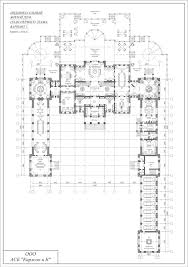 Poplar Forest Floor Plan by First Floor Plan Of Dumfries House In Ayrshire Scotland All