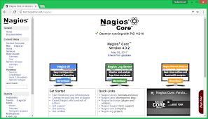 how to install nagios server 4 3 on ubuntu u0026 linuxmint tecadmin