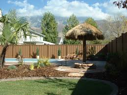 73 best privacy fences for pools images on pinterest landscaping