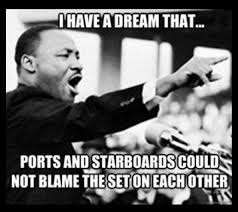 I Had A Dream Meme - motivational quotes black history month rowing crew rowing
