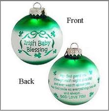 baby blessing ornament blessings for babies