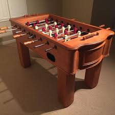 foosball tables for sale near me best tournament choice foosball table for sale in mountain brook