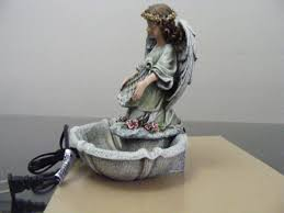 fuente decorativa angel home interiors 1 300 00 en mercado libre