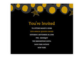 online invitations online school reunion invitations