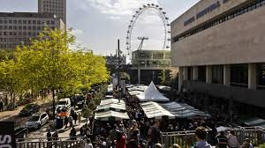 family day out on south bank and bankside things to do