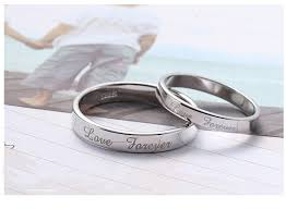 cheap his and hers wedding bands cheap his and couples wedding ring bands forever on