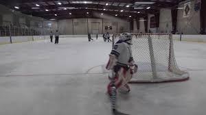 lysander thanksgiving hockey tournament lysander snowbelt