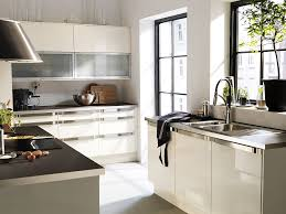 Ikea Kitchen Cabinet Design Ikea Kitchen Cabinets Cost Brown Wooden Nook Cottage Style Design