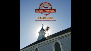 painting contractor connecticut house painters llc interior