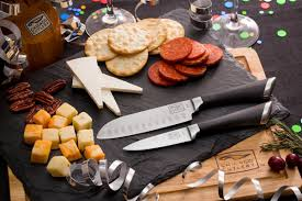 chicago cutlery fusion 18 piece knife block set u0026 reviews wayfair
