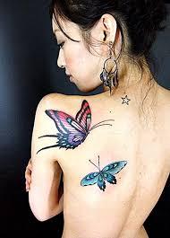 tattoos back tattoos