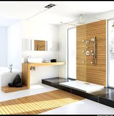 Bathroom Wood Paneling Bathroom Gorgeous Modern Bathrooms Spa Like Appeal Cedar Wood