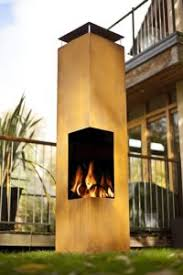 Steel Chiminea Want To Buy A Chiminea Fire Pit Or Ethanol Fireplace Check Out