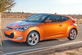 hyundai hatchback hyundai veloster review private fleet