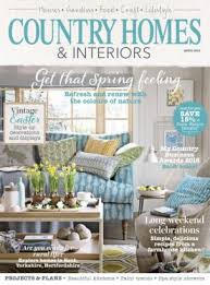 country home and interiors homes and interiors magazine charlottedack