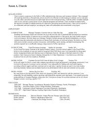 barista resume skills example barista resume cover letter bar