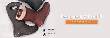 womens casual boots nz s boots shoes waterproof footwear for bogs