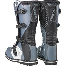 most comfortable motocross boots oneal rider eu motocross boots mx off road dirt bike atv racing