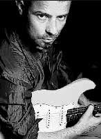 Timo Gross Zuerst die schlechte Nachricht: Die Bluessessionband spielt nicht ... - 30.06.2005_gross