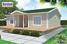 Prefabricated House Prefabricated Housing Units Modular Solutions