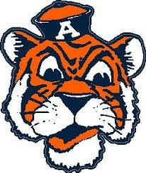 bad on the origin of the tiger logo