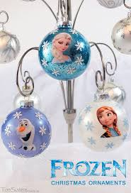 25 frozen christmas tree ideas blue christmas