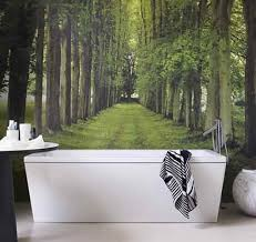 Wallpaper Ideas For Small Bathroom by Bathroom Tile Ideas Tags Black And White Bathroom Tile Beautiful