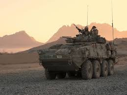 light armored vehicle for sale canada would face multi billion dollar penalty if it cancelled