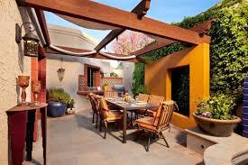retractable pergola patio covers patio design ideas sunbrella