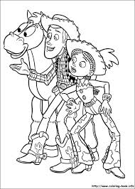 toy story coloring free download