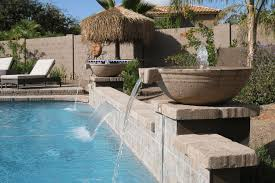 water features cdc pools