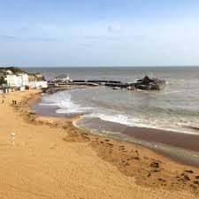 autumn in broadstairs from kent and oregon pinterest
