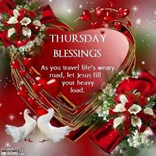 thursday blessings pictures photos and images for facebook