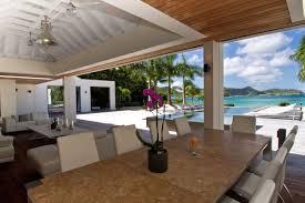 palm beach villa st barts villa rental wheretostay
