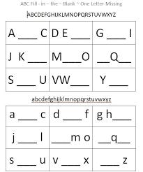 28 best alphabet practice images on pinterest fine motor