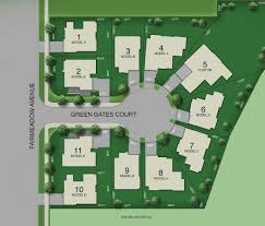 sorbara crafthouse site plan