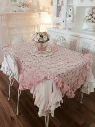 Shabby Chic Room Divider by Best 25 Shabby Chic Dining Room Ideas On Pinterest Shabby Chic