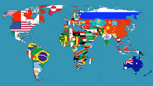 Map Of Workd Top 11 Obsolete National Anthems Iv Youtube