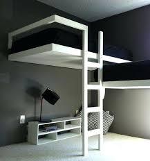 chambre ado mezzanine chambre en mezzanine lit mezzanine la solution pour les petits